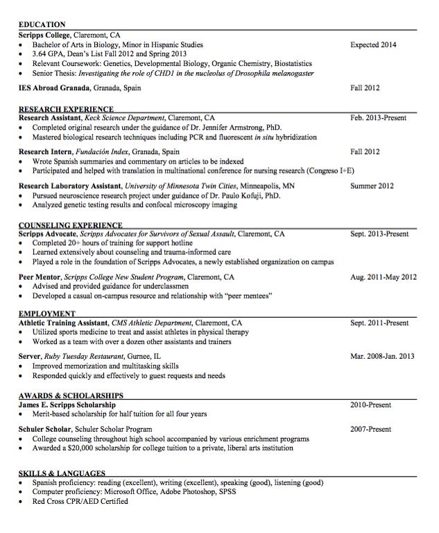 Sample Peer Mentor Resume Examples Resume Cv Resume Examples Resume Cv Resume