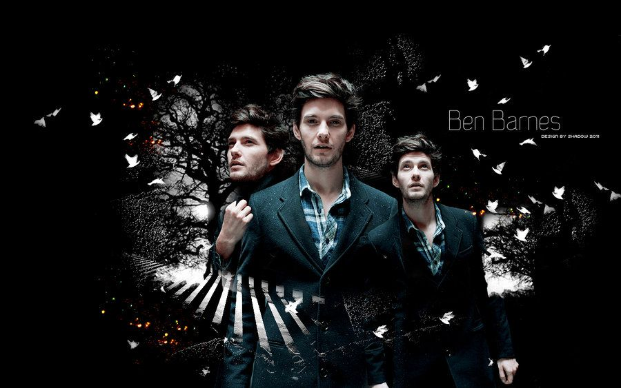 A Beautiful Wallpaper In 2019 Ben Barnes Dorian Gray