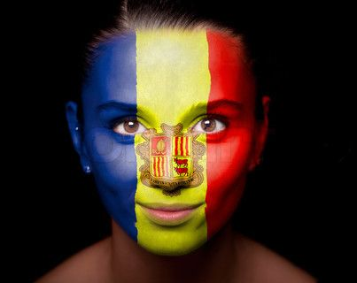 Andorran women
