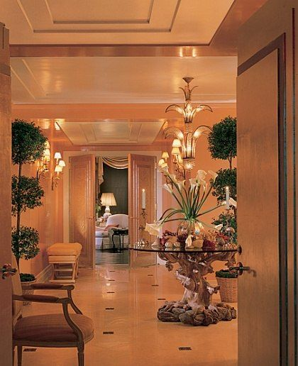 Mariah Carey S New York Triplex Mariah Carey House Apartment Interior Design Celebrity Houses