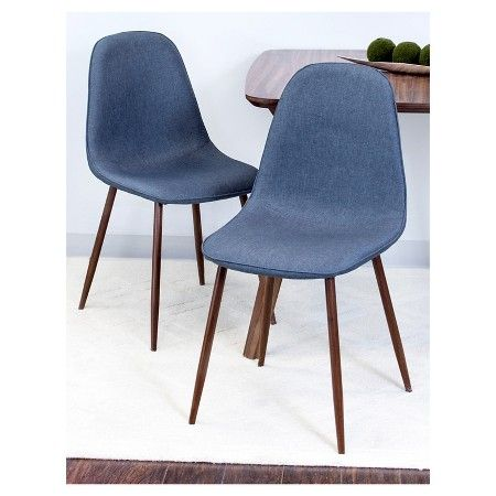 Www Target Com P Porter Mid Century Modern Dining Chairs Set Of 2