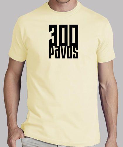 #300 tacchini sono crema  ad Euro 18.90 in #Tostadora #T shirt uomo