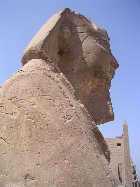 576px-Louxor_Sphinx.JPG 576×768 pixels