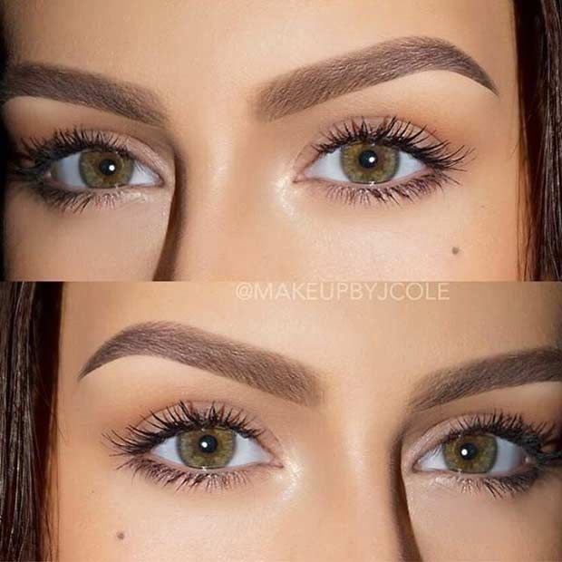 19 Easy Everyday Makeup Looks | Makeup, Everyday makeup ...
