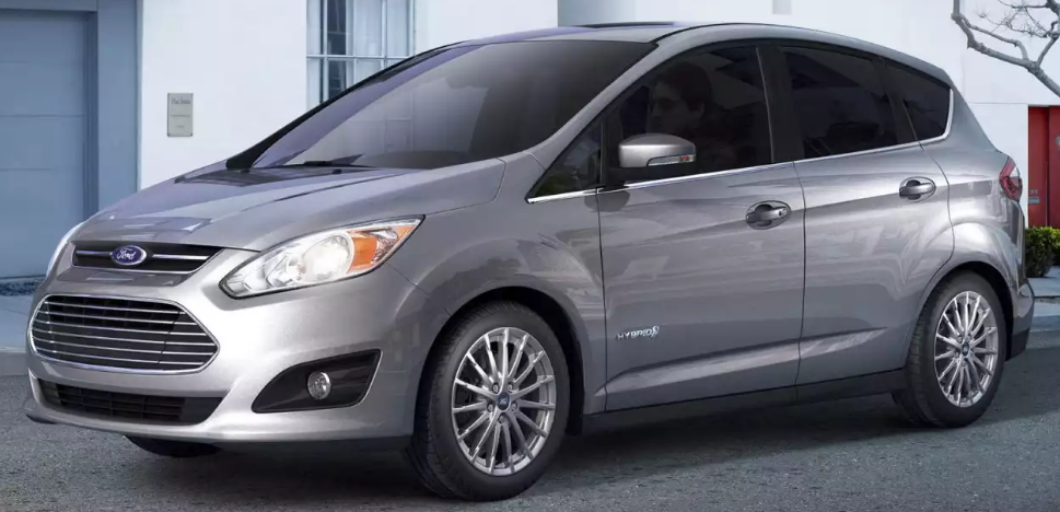 2013 Ford C Max Owners Manual The Ford C Max Is A Five Various Entrance Hatchback At The Beginning Designed For The Western M Owners Manuals Hatchback Manual