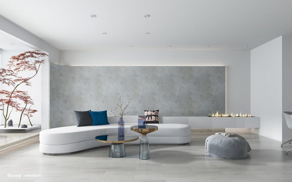 Home Designing 3 Modern Minimalist Homes With Chinese Design