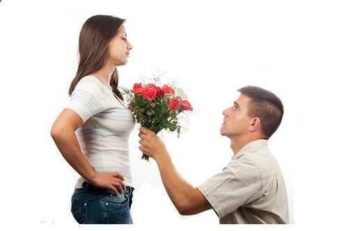 Help getting a girlfriend
