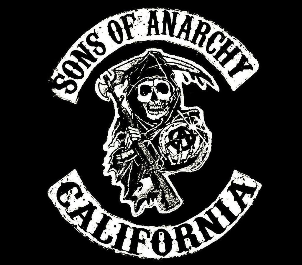 Sons Of Anarchy Wallpapers Sons Of Anarchy Anarchy Sons Of Anarchy Reaper