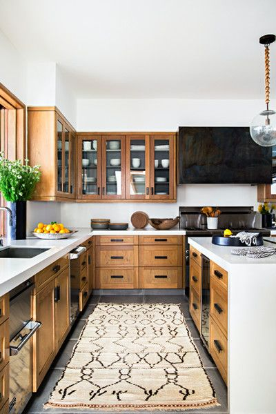 Keeping up with the kitchen peek inside  beachside home designed for hosting photos also best images storage units rh pinterest