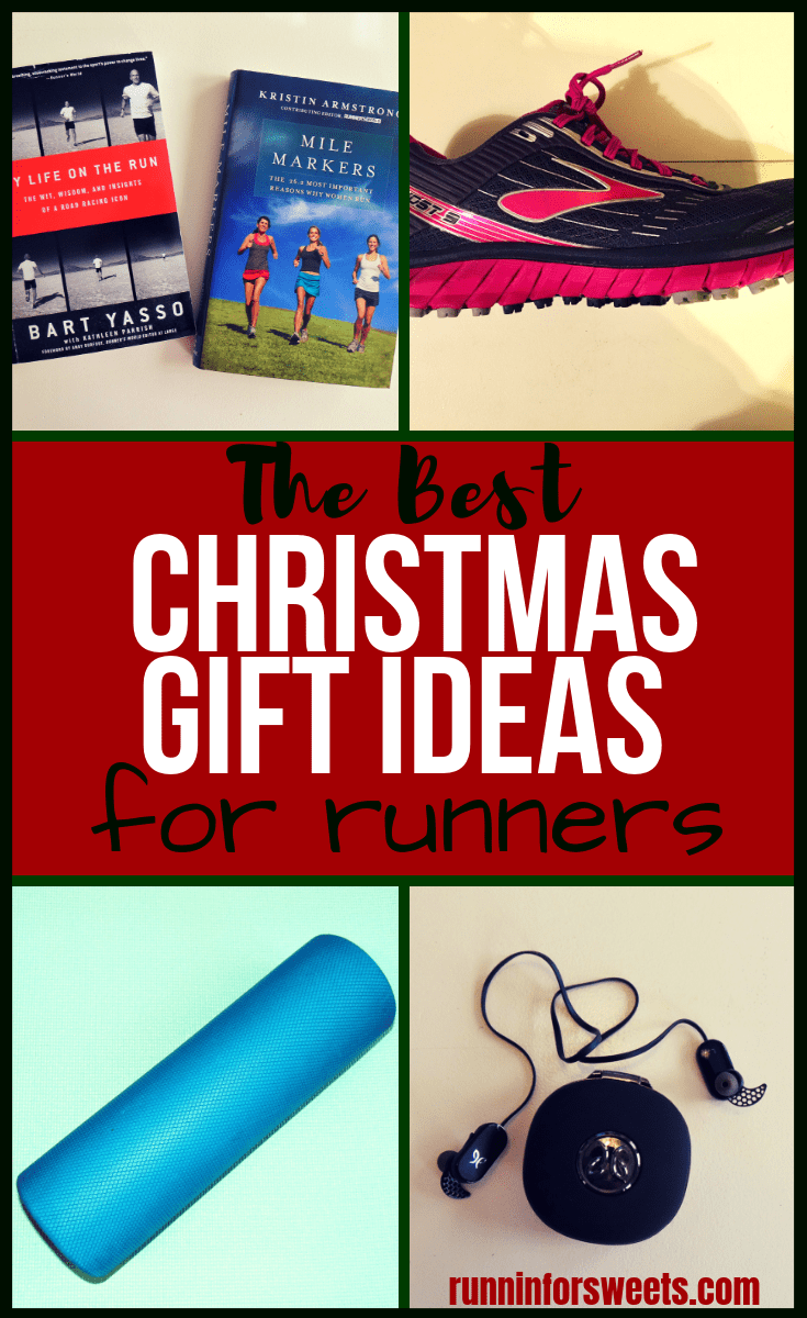 Christmas Gift Ideas For Runners 2020 The Best Gifts for Runners of 2020 | 50+ Running Gift Ideas