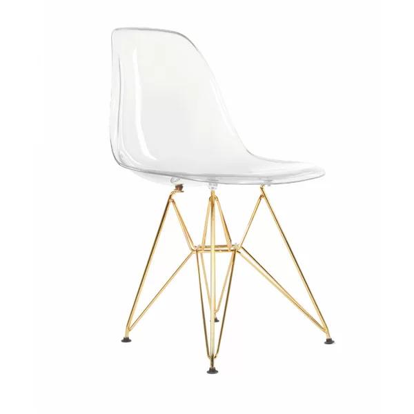Goodfellow Acrylic Dining Chair In 2020 Acrylic Dining Chairs Dining Chairs Dining Chair Set