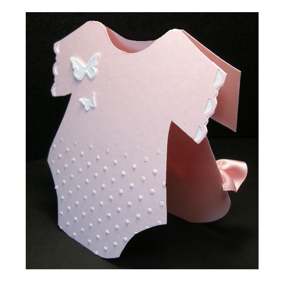Product Description BalletOnesie Template  Baby