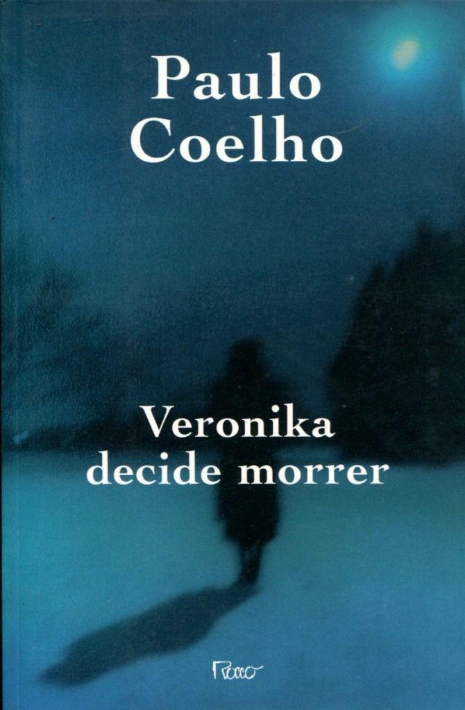 livro veronika decide morrer pdf