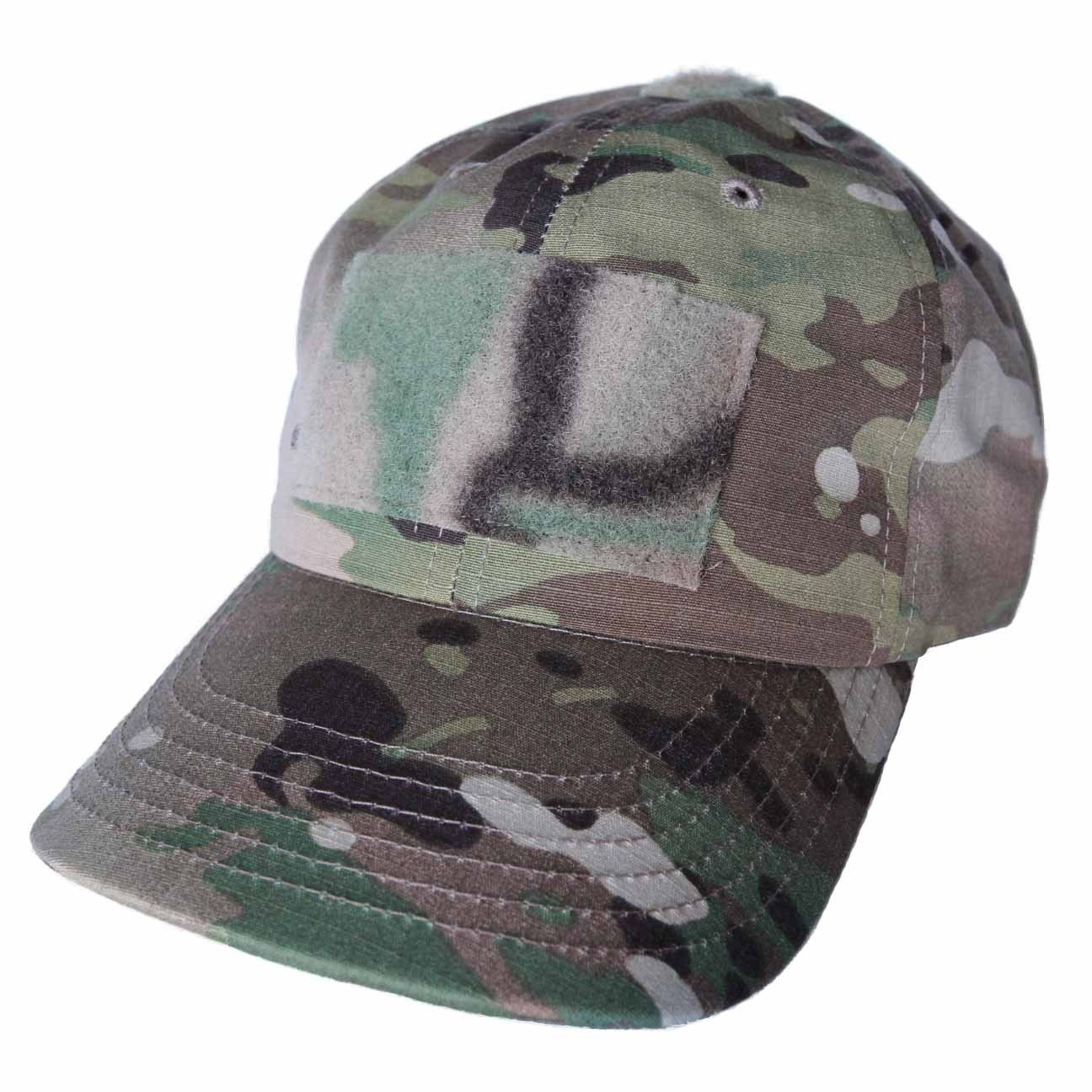 Made in the USA Tactical Operator Cap. Low profile style. Hat colors come  in MultiCam f23d88b137e
