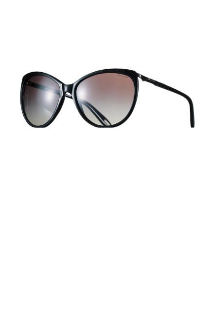 dd08d885a6f6d Cat Eye Sunglasses by Ralph! (for the Audrey look)