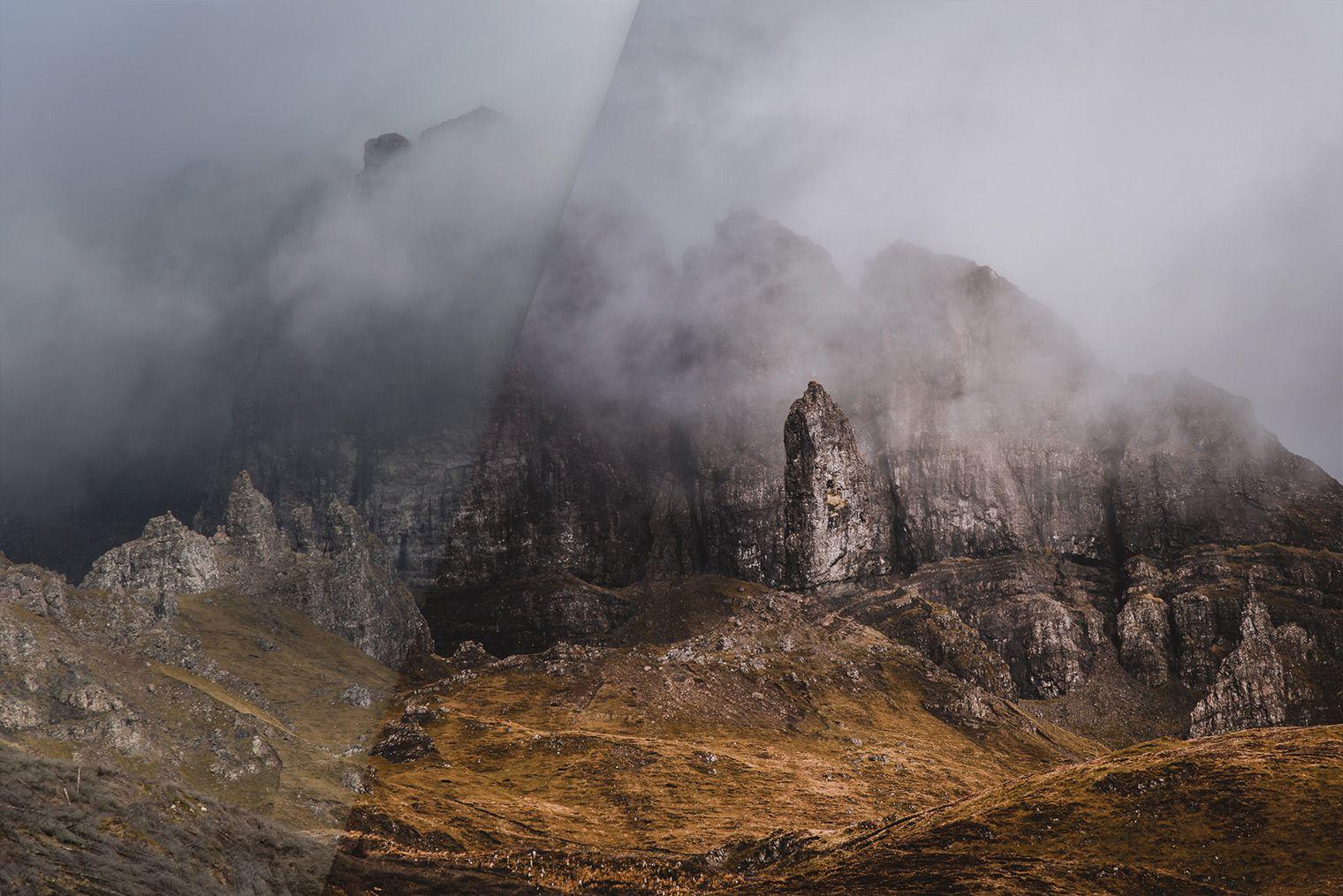 Moody Lightroom Presets For Landscape Photography Mit Bildern Landschaftsfotografie Lightroom Fotografie