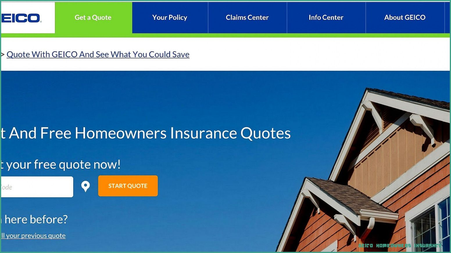 The Truth About Geico Homeowners Insurance Is About To Be
