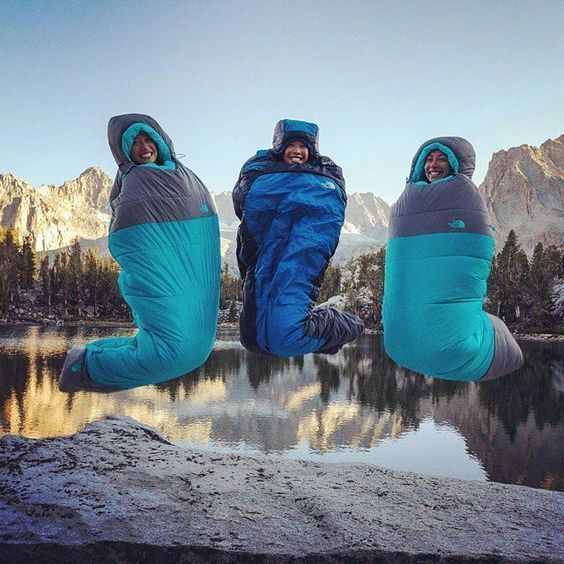 20+ People Who are Pro at Taking Amazingly Fun Shot #campingpictures