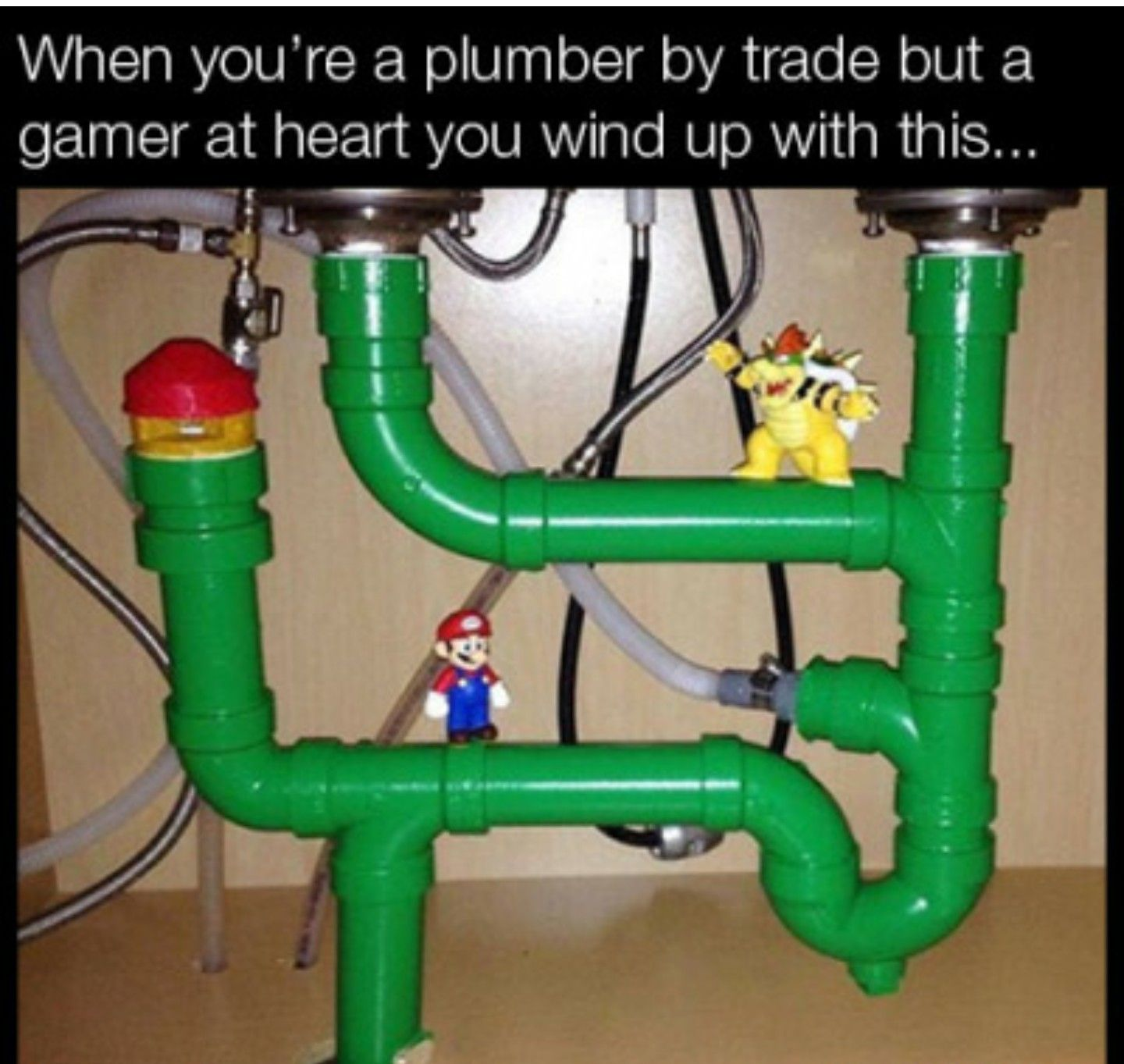 Plumbing Humor image by THA Heating, Air, & Plumbing