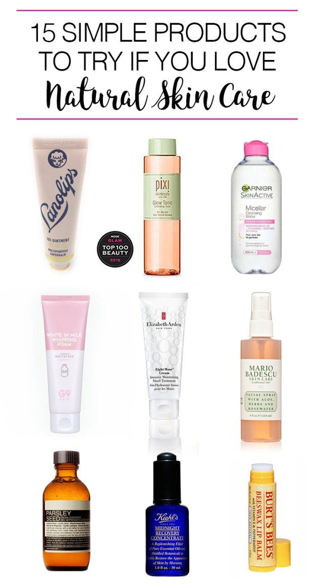 15 Simple Products To Try If You Love Natural Skin Care Society19 Uk Skin Care Sensitive Skin Care Routine Natural Skin Care