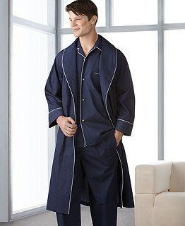 Shop Mens Pajamas   Mens Robes - Macy s  a86e736ab