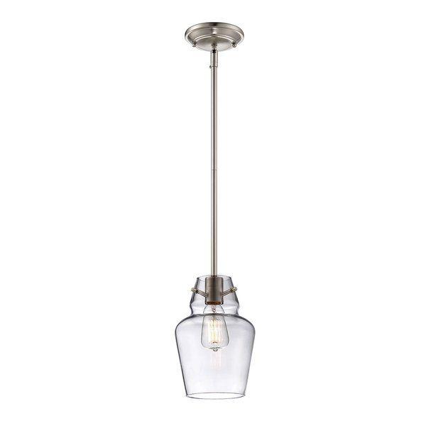 Roslindale 1-Light Mini Pendant