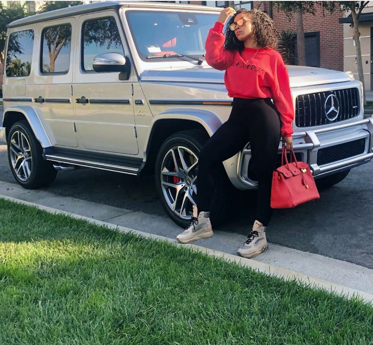 Pin By Mikayla On Casual Pt 6 Future Car Fashion Inspo My Ride [ 1149 x 1242 Pixel ]