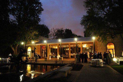 Weddings At The St Louis Botanical Garden Http Wwcdn Weddingwire