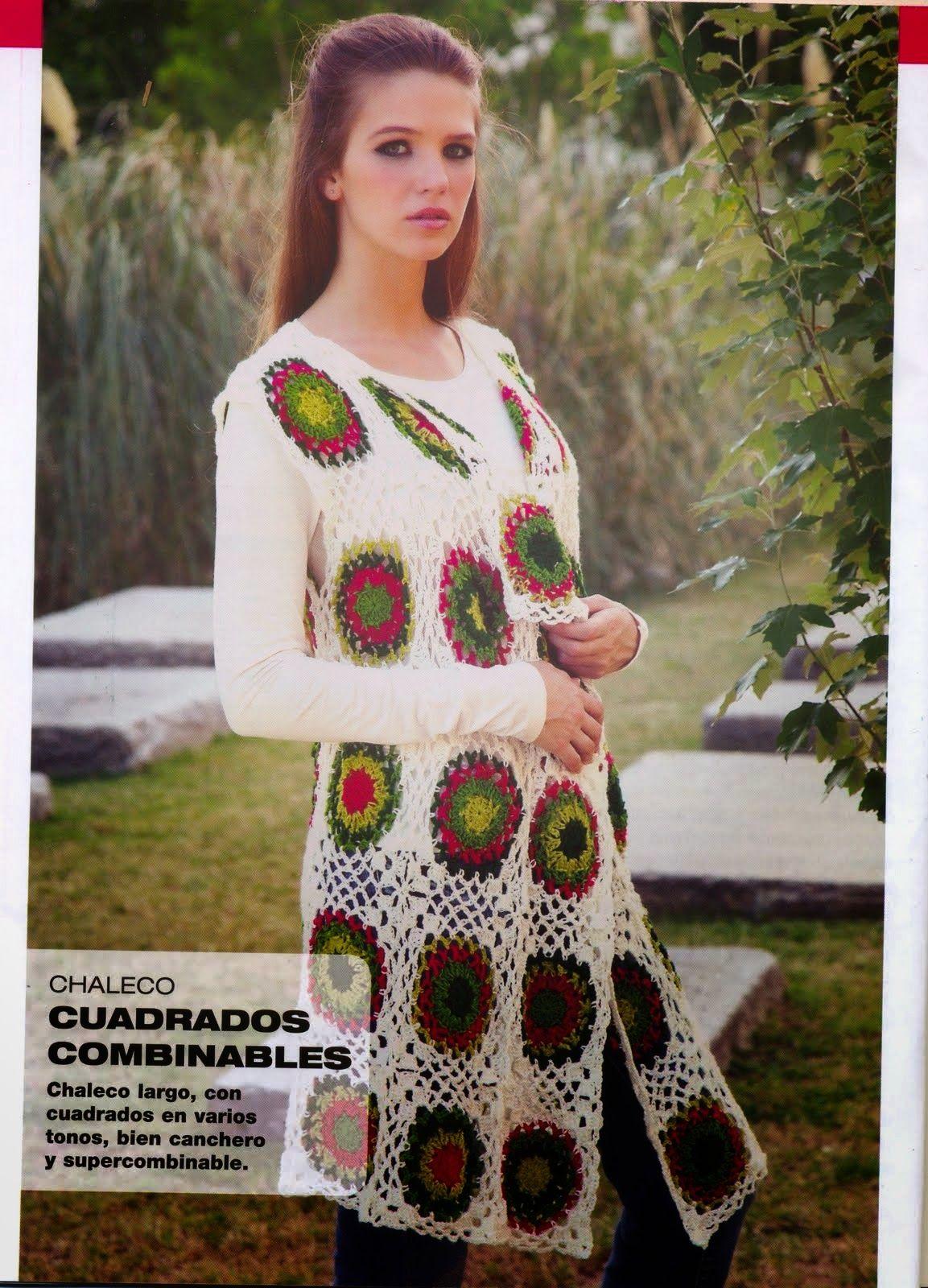 Butterfly Creaciones: revista evia 2 | Crochet revistas | Pinterest ...