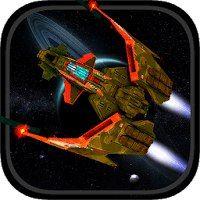 https://androidapplications.ru/games/6365-space-merchants-arena.html  Space Merchants: Arena  Онлайн-шутер на космических истребителях.
