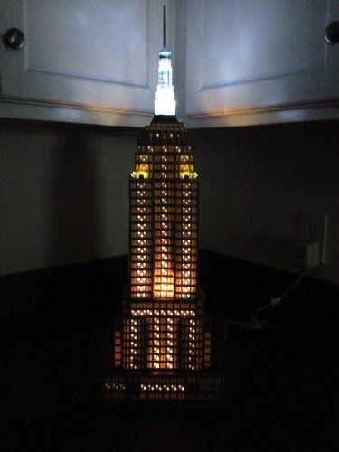 "Department 56/ Christmas in the City/historical Landmark Series/ ""Empire State Building"" Christmas in the City http://www.amazon.com/dp/B0037G33YO/ref=cm_sw_r_pi_dp_Q.6rwb12GVS24"