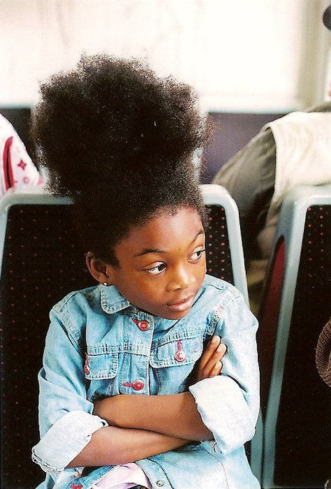 Excellent 1000 Images About Fro Babies On Pinterest Too Cute Ohio Short Hairstyles For Black Women Fulllsitofus