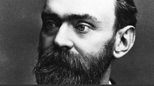 Alfred Nobel Film