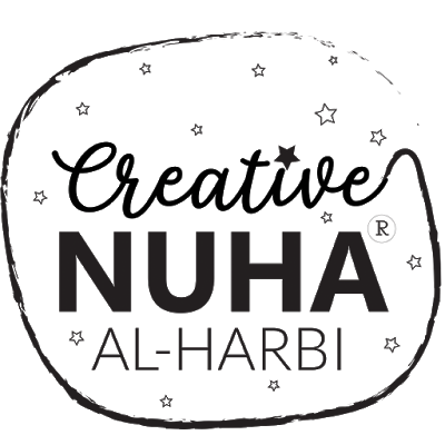 Nuha Des ثيمات موية ثيمات شوكلت لف ثيمات زينة حفلات Eid Stickers Eid Mubarak Stickers Ramadan Crafts