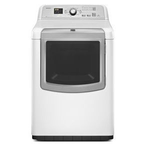 Maytag® 7.3 cu. ft. Bravos XL® HE Dryer with Window $809