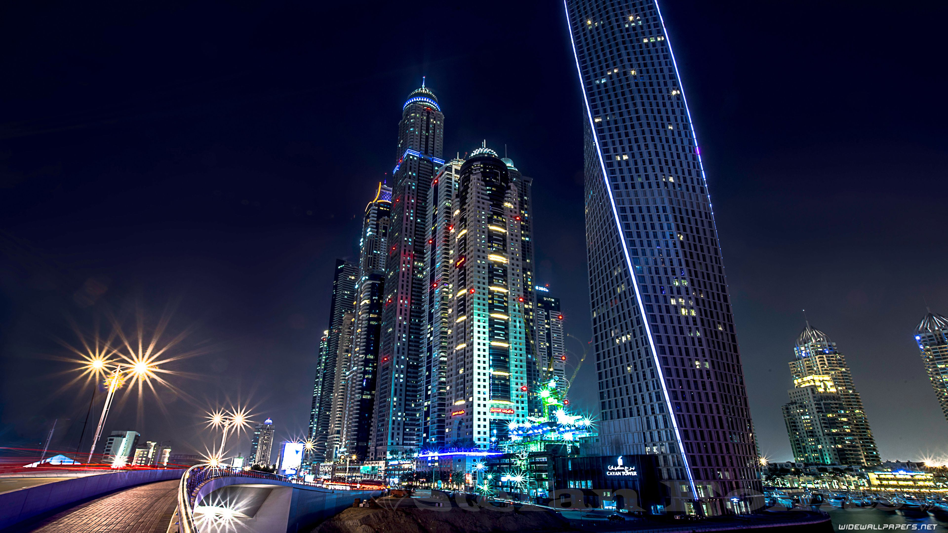 World Wallpaper HD Dubai 4k Wallpaper High Definition at