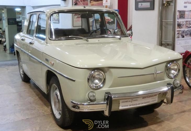 1972 Renault 8 Renault Cars Cars For Sale