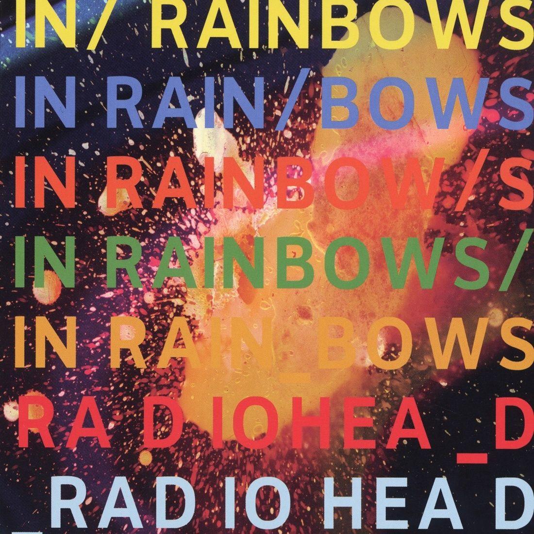 IN GRÁTIS DOWNLOAD CD RADIOHEAD RAINBOWS