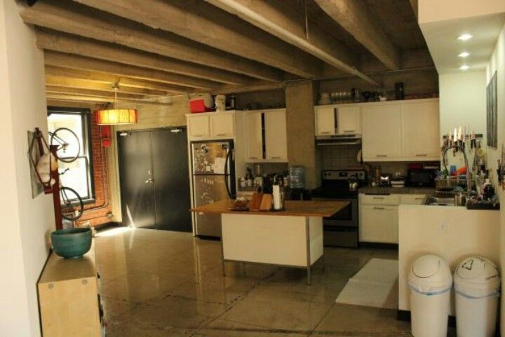 Cool studio apartment kitchen | VISION BOARD 2013 | Pinterest ...
