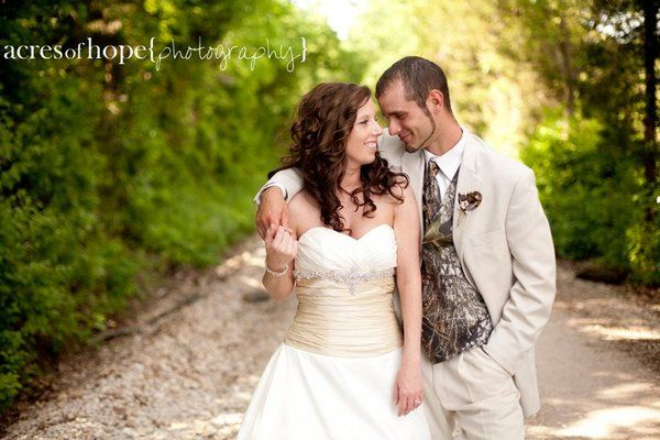 10 images about country wedding ideas on pinterest mossy oak girls dresses and groom cake camo wedding vest