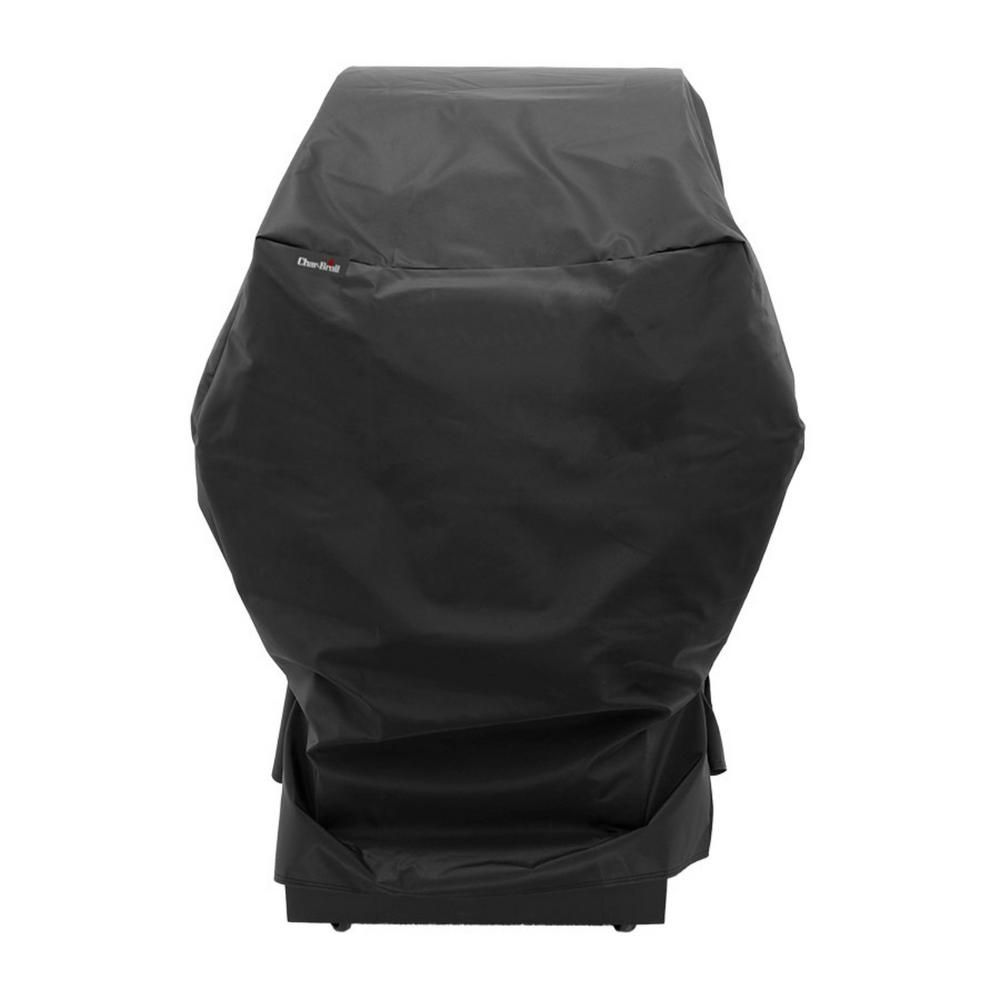 Char Broil Small Grill And Smoker Performance Grill Cover Black Small Grill Rotisserie Grill Bbq Grill