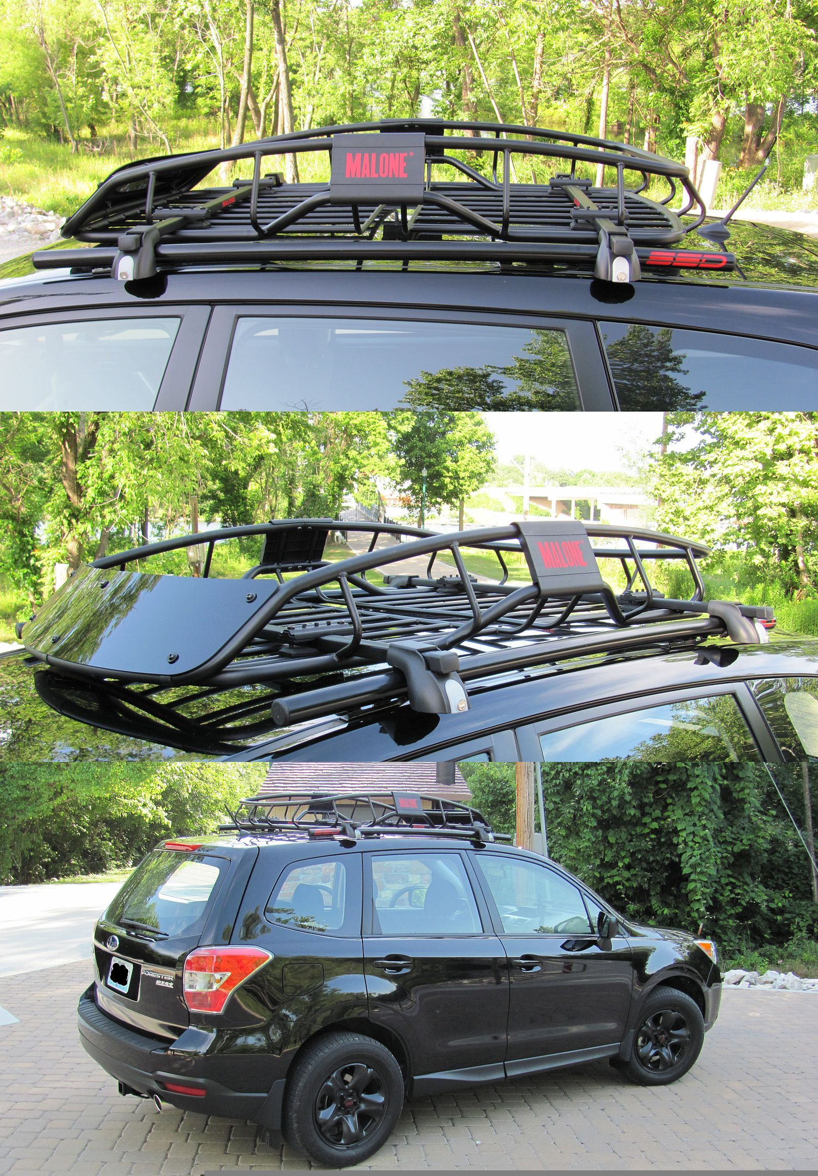 Roof Rack Pictures Merged Thread Page 41 Subaru