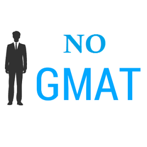 No Gmat Mba Programs Gmat Online Mba Mba