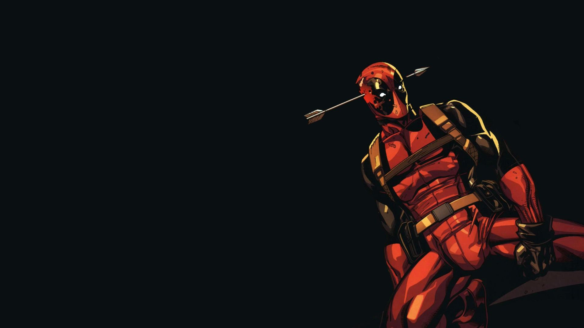 Marvel And Dc Comics Images Memes Wallpaper And More Deadpool