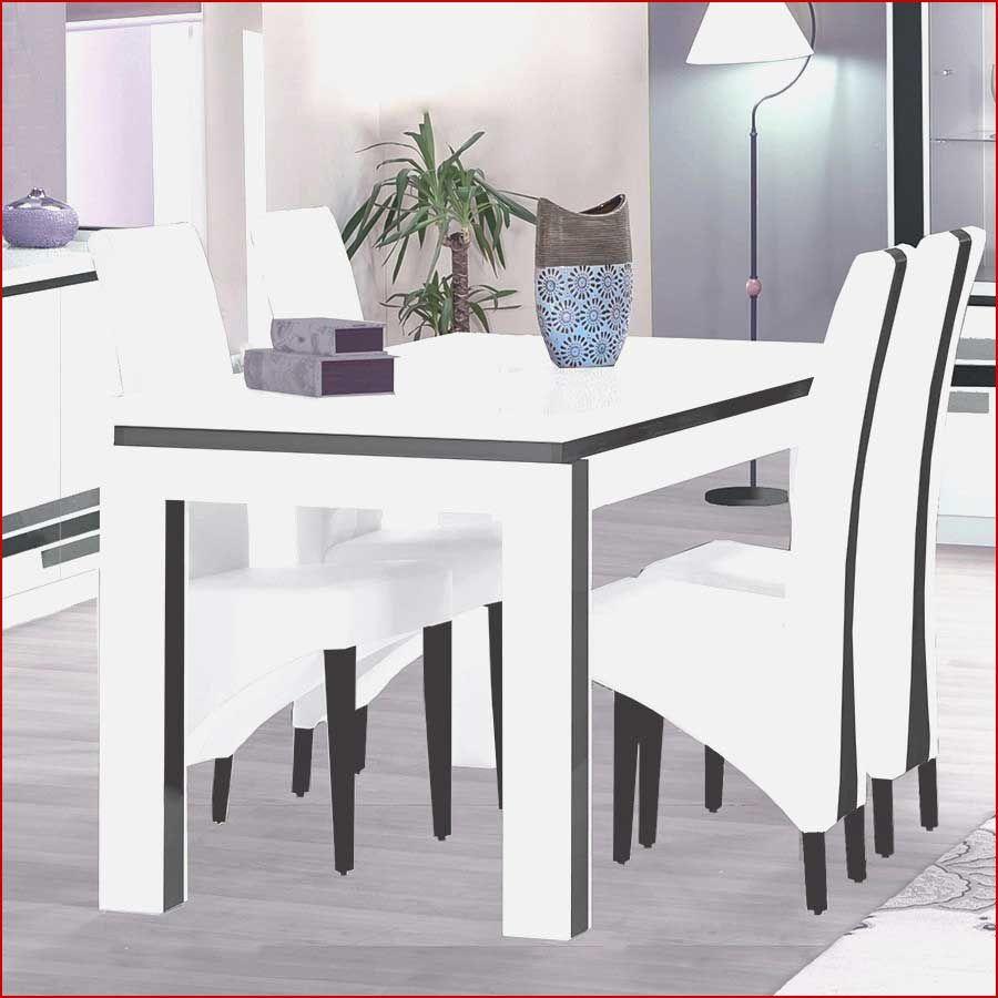 Salle A Manger Noir Laque Frais Table Salle A Manger Blanc Laque