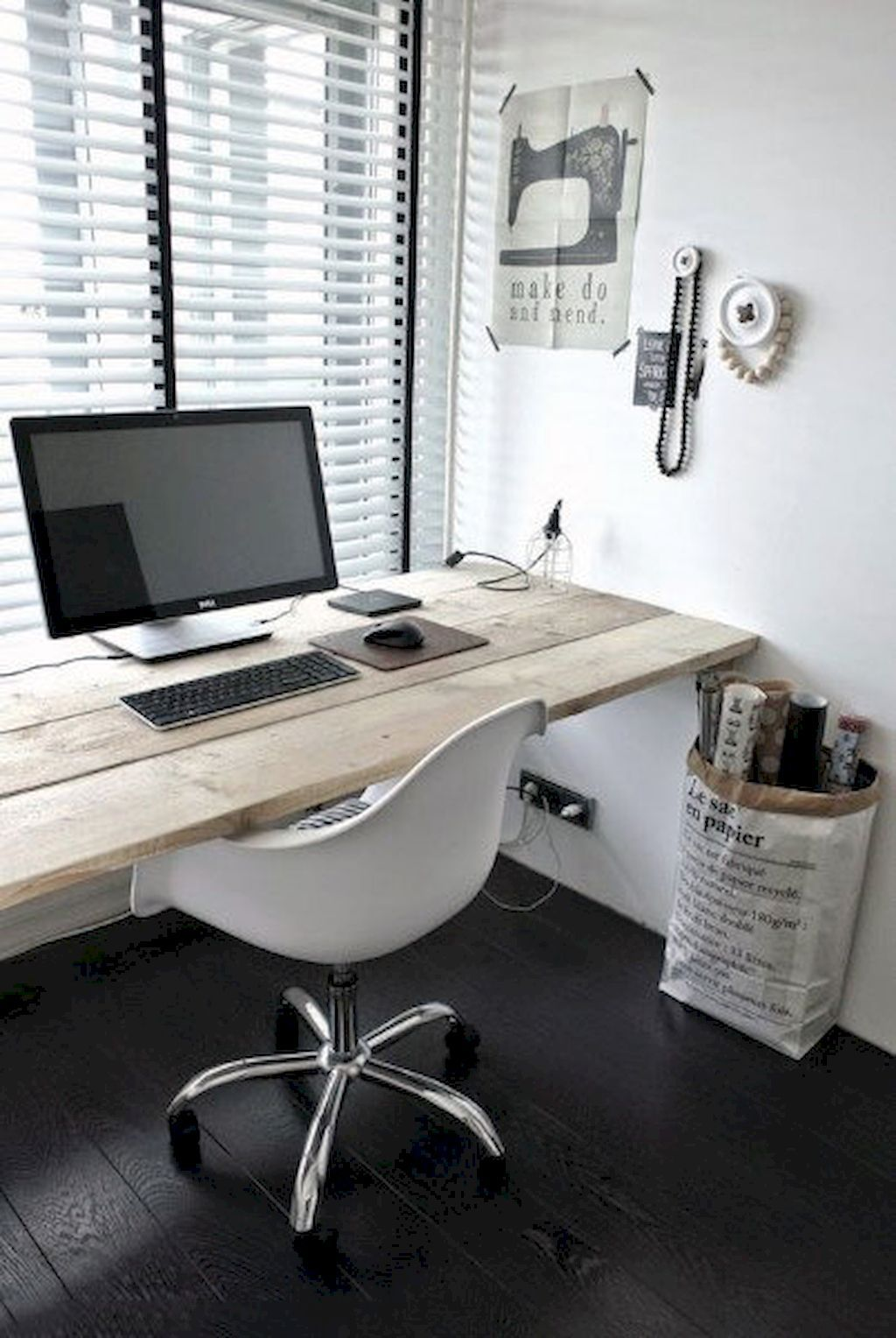 home deco office deco. 70 Simple Home Office Decor Ideas For Men Deco I