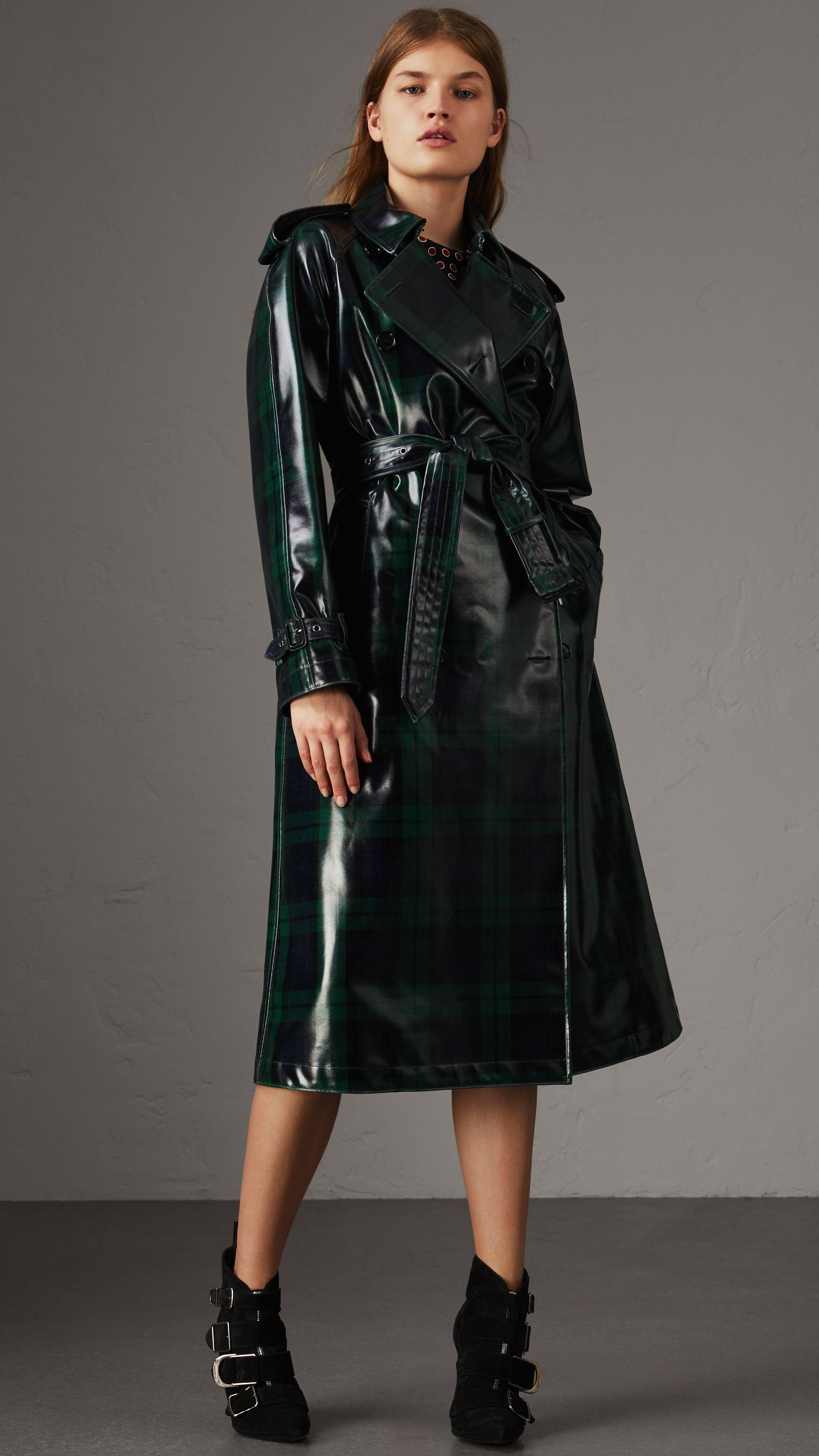 Kleidung & Accessoires Damenmode Original Poncho Cape Von Burberry Modern Und Elegant In Mode