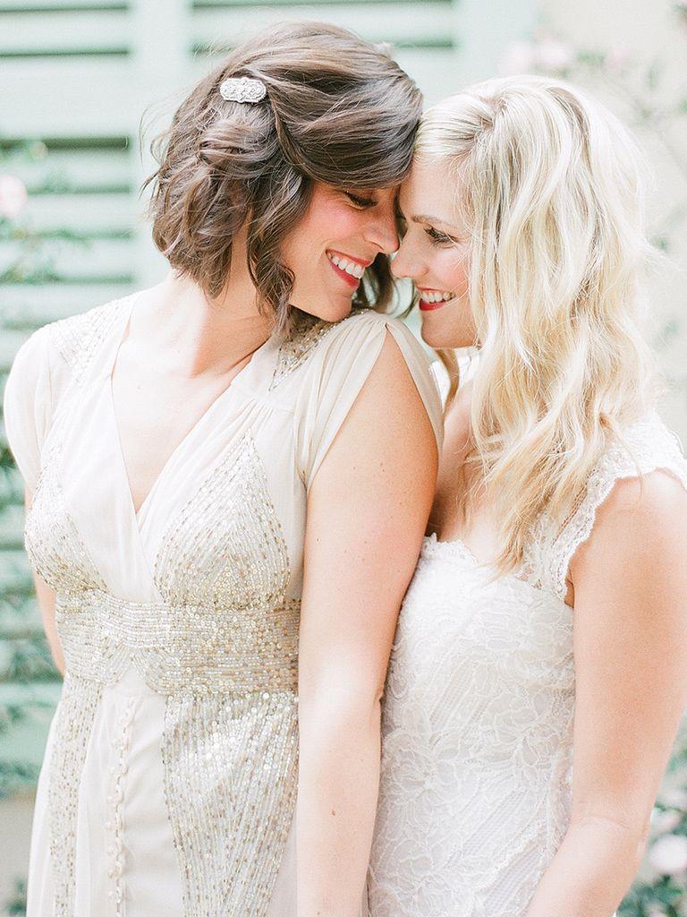 29 Stunning Wedding Hairstyles For Short Hair Short Wedding Hair