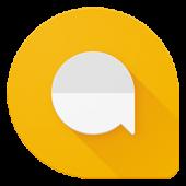 دانلود اپلیکیشن گوگل الو برای کامپیوتر Google Allo Web Pc Supportive Chat App Instant Messaging