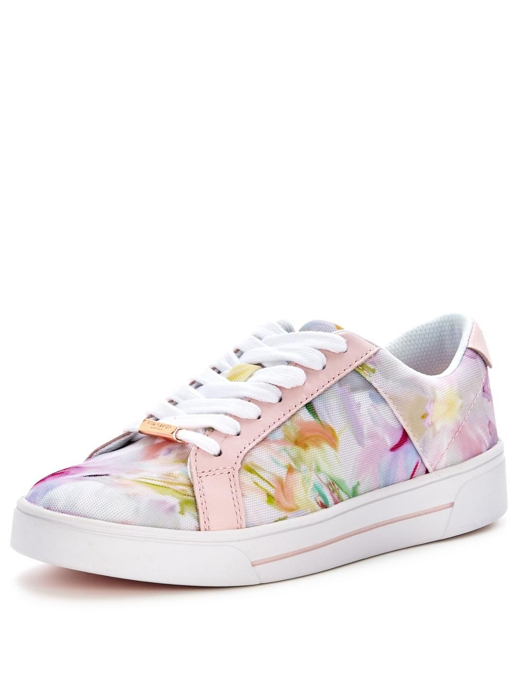 ted baker shoes sneakers trainers on biggest loser trainer